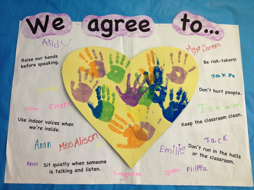 Essential Agreements The Learning Adventures Of Grade 1ac